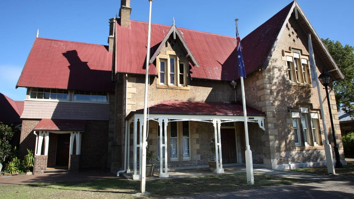 Eight Of The Most Haunted Places In Macarthur Campbelltown Macarthur Advertiser Campbelltown Nsw