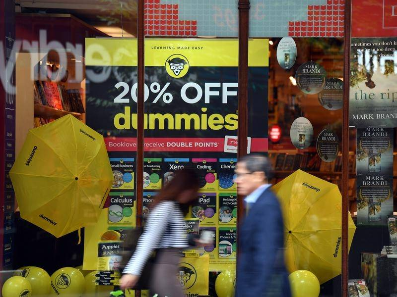 March's rise in retail figures was stronger than the one per cent increase expected by economists.