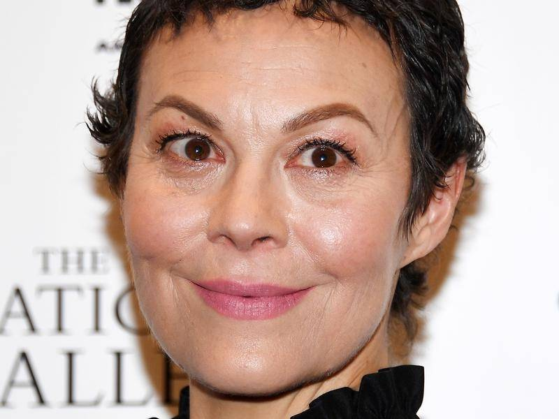 Helen McCrory has died aged 52 of cancer, her husband Damian Lewis says.